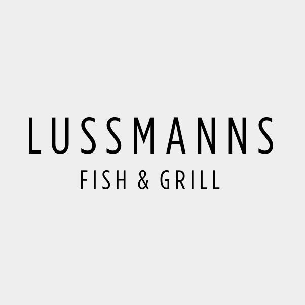 Lussmans Logo