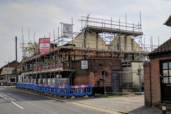 Pub Development