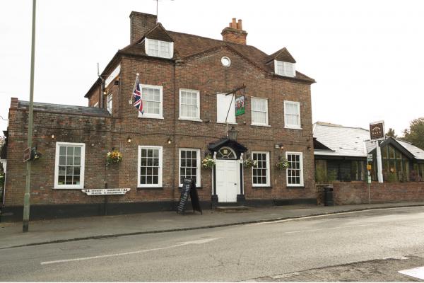 Pub Aquisition - Berkshire