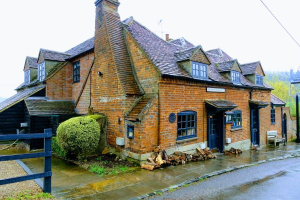 Pub Sale - Chiltern Hills