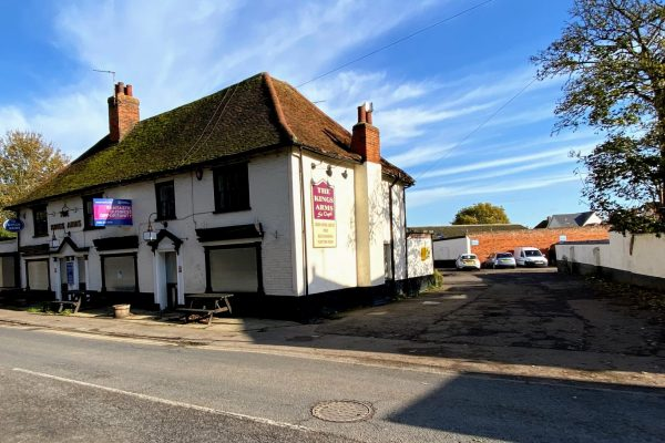 Pub Sale - Clacton-on-Sea