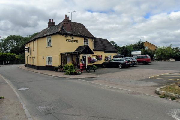 Pub Sale & Development Potters Bar