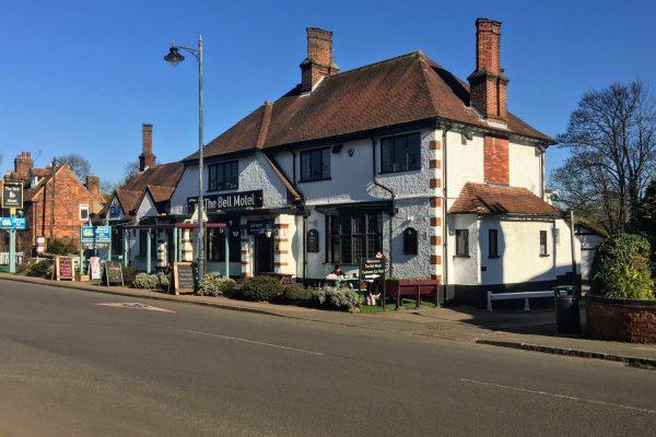 Pub Sale & Development Site - Near St Albans