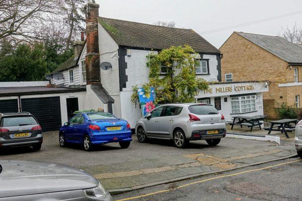 Pub Sale - Gravesend