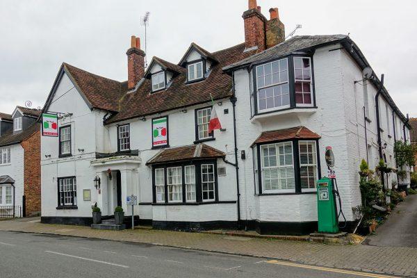 Pub Sale - Wargrave