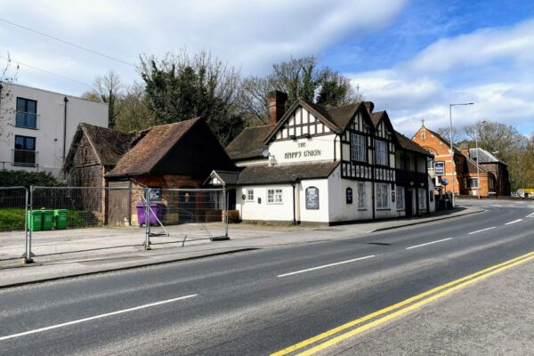 High Wycombe - Happy Union